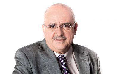 El profesor Emilio Beltrán, un hombre de luz