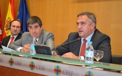 El equipo de investigación de CEU y Dictum propone una regulación para los clubes deportivos insolventes