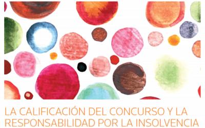 V Congreso Español de Derecho de la Insolvencia