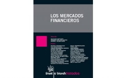 Libro: Los mercados financieros