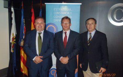 Conferencia: La iniciativa empresarial de financiación cooperativa