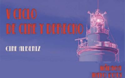 V Ciclo de cine y Derecho de Málaga