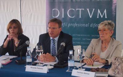 Dictum Abogados debate sobre gobierno corporativo y responsabilidad