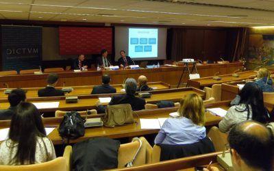 Nota de prensa: Dictum Abogados debate las claves de la Ley de Segunda Oportunidad, en la Cámara de A Coruña
