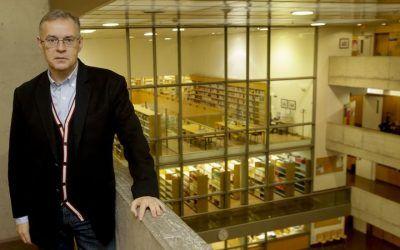 José Luis García-Pita : «La ley de navegación sustituyó a un código que era para barcos de vapor»