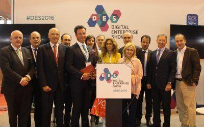 Dictum Abogados impulsa la Fundación para la Innovación Financiera y la Economía Digital