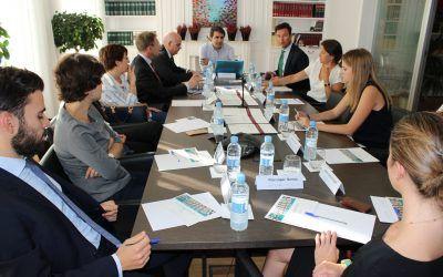 La situación Fintech en España abre el programa de seminarios Dictum