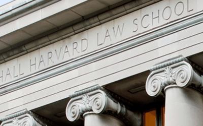 Gurrea Martínez en la Harvard Bankruptcy Rountable