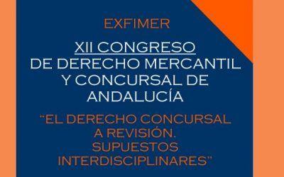 Dictum Abogados en el XII  Congreso de Derecho Mercantil y Concursal de Andalucía