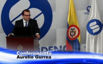 Gurrea Martínez participa en una jornada sobre Análisis Económico del Derecho de Sociedades