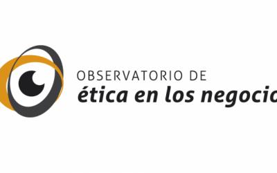 El Observatorio de Ética en los Negocios publica un informe sobre la responsabilidad social de las empresas españolas