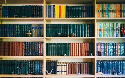 Bibliografía e-Dictum nº108, marzo de 2021