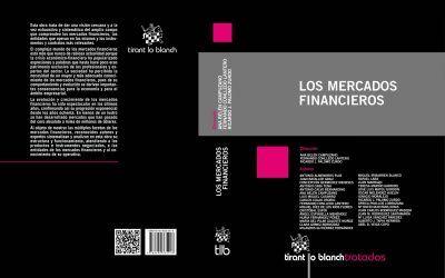"""Presentación del libro """"Los mercados financieros"""""""