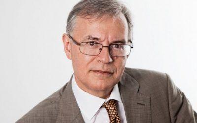 """José Luis García-Pita, """"Premio Galicia Segura"""" 2018"""