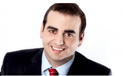 "La revista británica ""World Finance"" entrevista a Aurelio Gurrea Martínez"