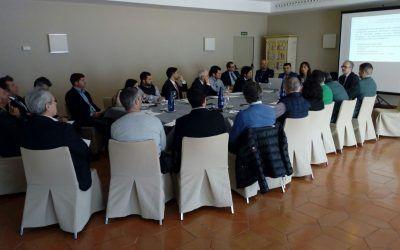 Dictum participa en el Foro sobre el Reglamento General Europeo de Protección de Datos de la Asociación Malagueña de Empresas de Seguridad
