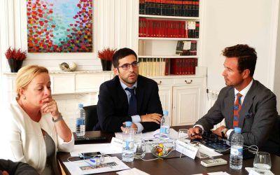 El Seminario Dictum de septiembre aborda las medidas de responsabilidad proactiva en el tratamiento de datos