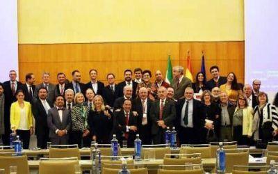 Gran éxito del XIV Congreso del Instituto Iberoamericano de Derecho Concursal