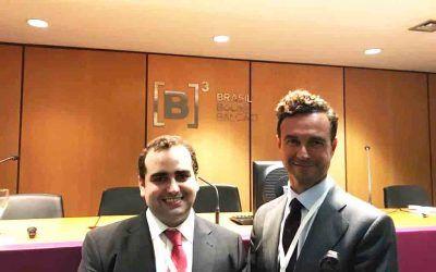 Gran éxito de la IV Conferencia Anual del Instituto Iberoamericano de Derecho y Finanzas