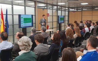 El CEO y socio de Dictum, Vicente J. García Gil, habla del uso de smart contracts en la prevención del blanqueo de capitales para el SEPBLAC