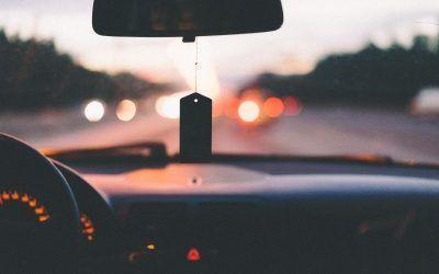 Indemnización de daños y perjuicios no personales derivados de accidente de circulación sin determinación del grado de culpa