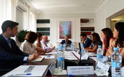 Juan Carlos Rodríguez Maseda habla de tecnología y derecho en el último Seminario Dictum de la temporada