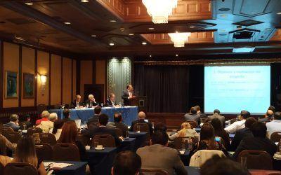 Dictum participa en el V Congreso Anual del Instituto Iberoamericano de Derecho y Finanzas en Guayaquil