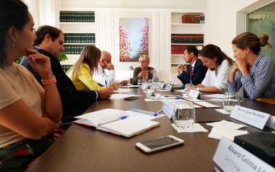 Ana Campuzano centra el Seminario Dictum en los artículos 172 y 172 bis de la Ley Concursal