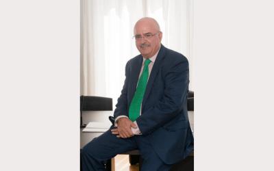 Aurelio Gurrea Chalé, nombrado presidente del Instituto Iberoamericano de Derecho Concursal
