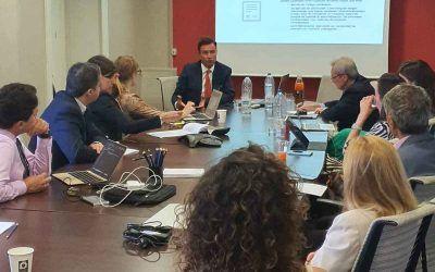 Vicente J. García Gil, ponente del X Curso de Experto Legal en Blockchain, SmartContracts, Tokenización e ICOS/STOS