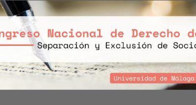 El IV Congreso Nacional de Derecho de Sociedades aborda la separación y exclusión de los socios