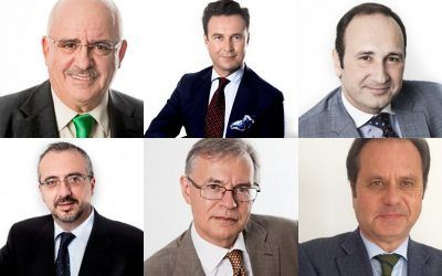 Seis socios de Dictum, nominados a Best Lawyers 2020