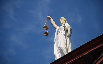 Medidas procesales y organizativas para hacer frente al COVID-19 en el ámbito de la Administración de Justicia