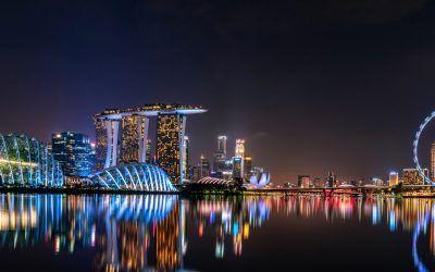 Aurelio Gurrea Martínez dirigirá la nueva Iniciativa Global de Reestructuraciones de Singapur