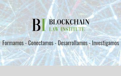 Vicente García Gil vuelve a las aulas de Blockchain Intelligence y el Consejo General de la Abogacía