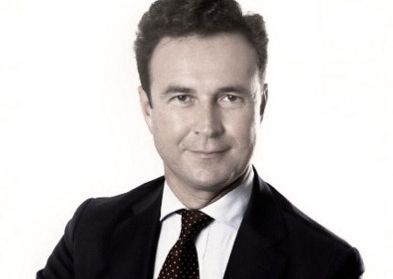 Vicente José García