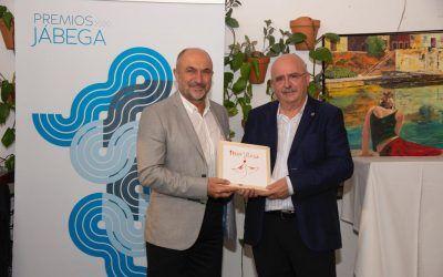 Dictum recibe el Premio Jábega a la Excelencia Profesional