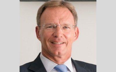 Ricardo J. Palomo, nombrado decano de la facultad de Ciencias Económicas y Empresariales de la Universidad CEU San Pablo