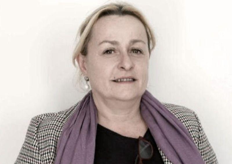 Ana Belén Campuzano Laguillo