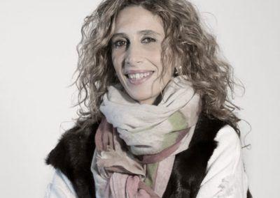 Angélica Díaz de la Rosa