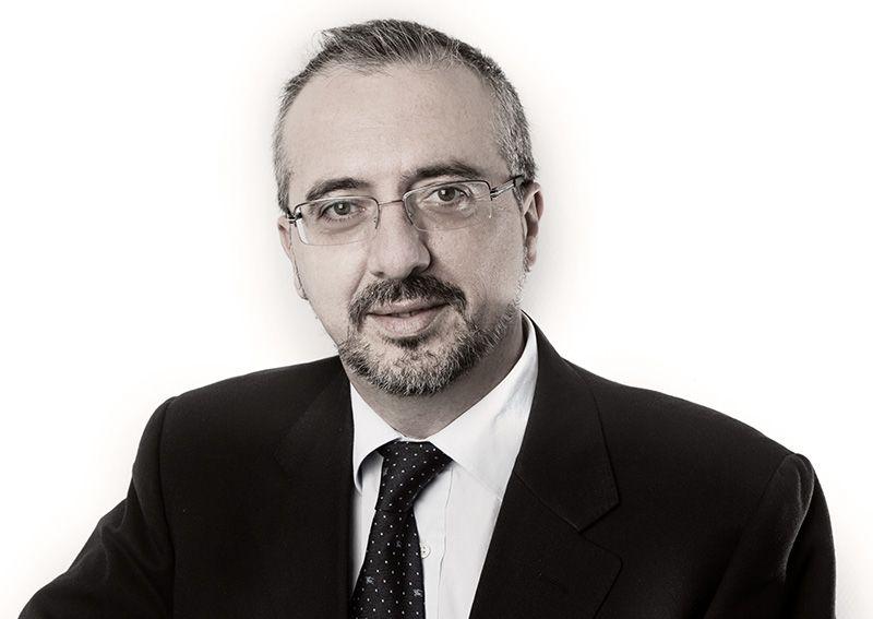 Antonio Caba