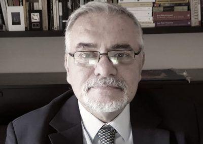 E. Daniel Truffat