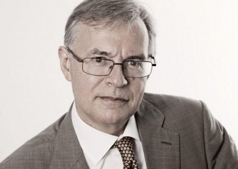 José Luis García Pita