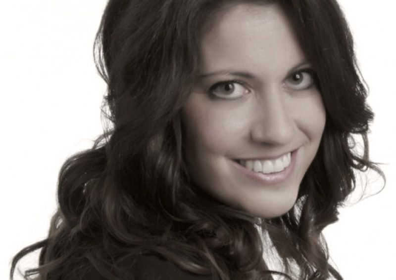 Laura Santiso Sánchez