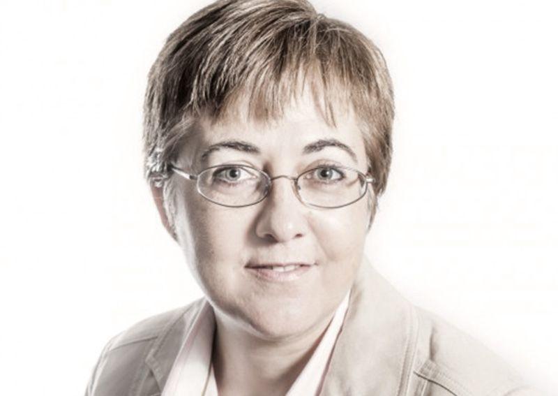 María Luisa Sánchez Paredes