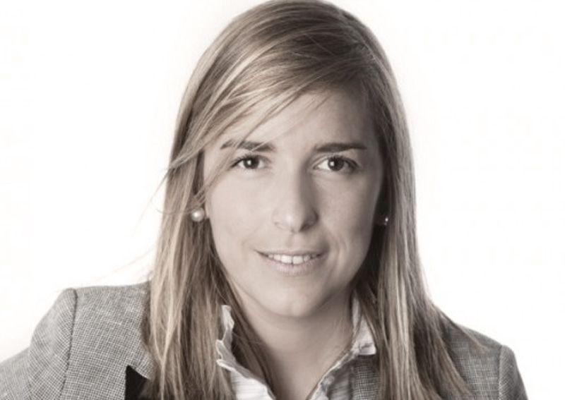 Sara Ugena Muñoz