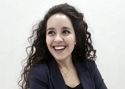 Montse Melguizo Rodríguez