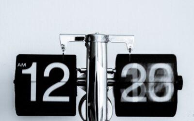Reflexiones sobre el tiempo y el concurso. El reproche en forma de separación del cargo del administrador concursal