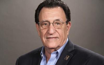El exsecretario de Estado de Puerto Rico, Antonio J. Colorado, ingresa en el Consejo Académico de Dictum