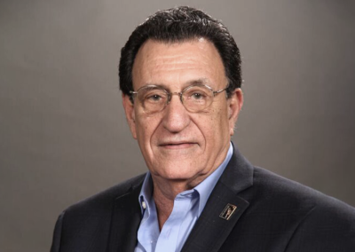 Antonio J. Colorado